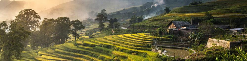 Le Việt Nam d'hier et d'aujourd'hui